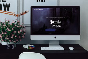 JamieWilsonWebsite