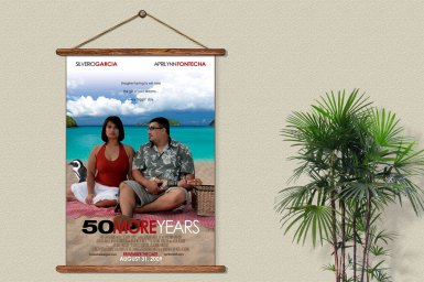 50 More Years Poster