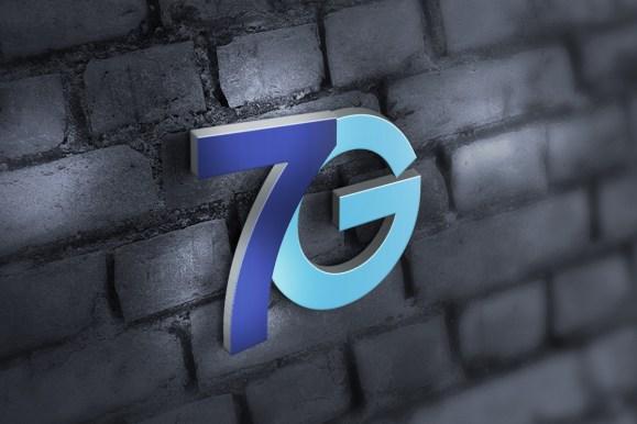 7G Logo