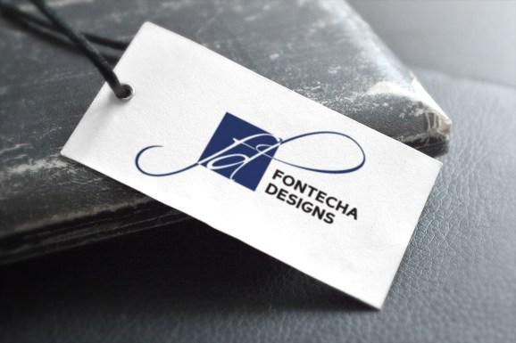 Fontecha Designs Logo