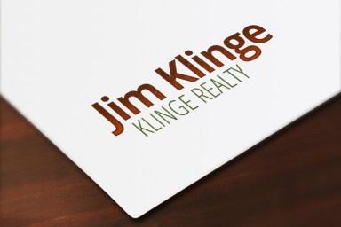 Jim Klinge Logo