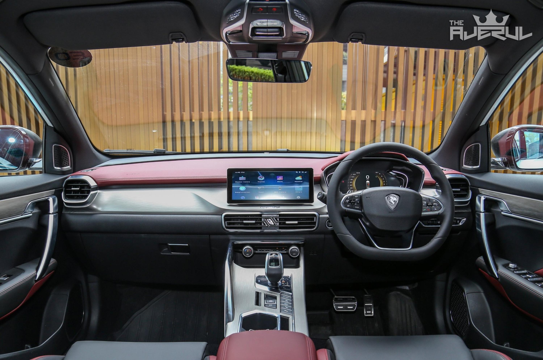 帥過X70!Proton迷你SUV X50外型配置全曝光!只需RM75K!明年8月正式上市!HR-V/CX-3/C-HR都靠邊站了!