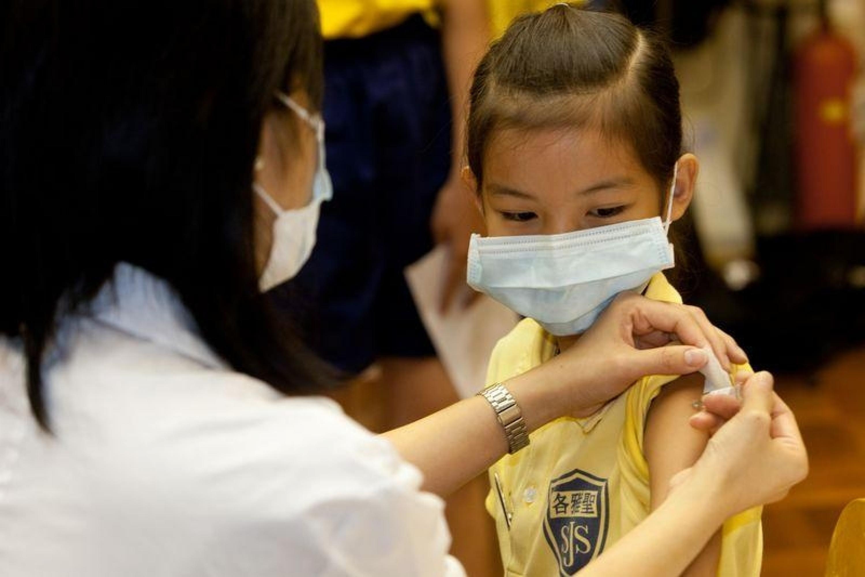以后在大馬出生的孩子!或須多注射2種疫苗!總共16支疫苗!