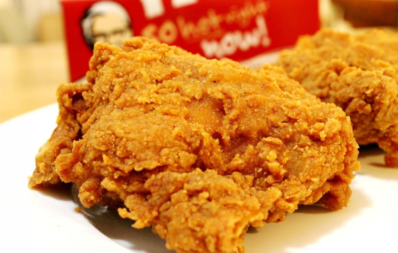 KFC推出外賣優惠!讓你免運費!吃得更開心!