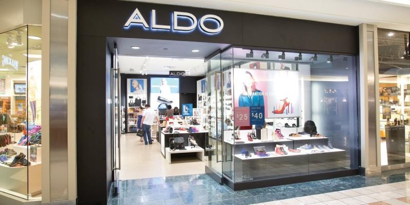 即日起!Aldo x Disney推出米奇老鼠新年系列鞋子!新年就換雙新鞋子吧!