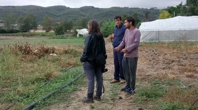 El Zanguan agroecological project