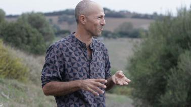 Andrew Zionts - project La cuartilla