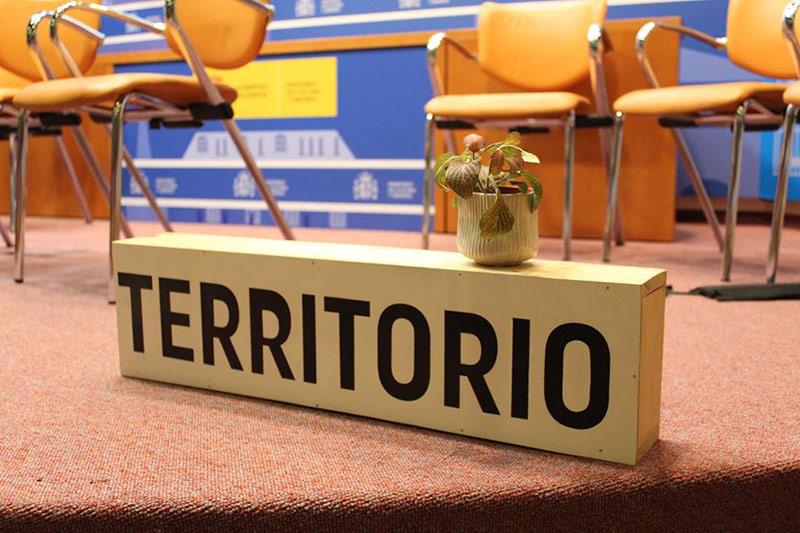 Microespacio Cultura y Ciudadanía (CyC): Rural Urbano