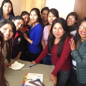 Servizio Civile in Bolivia, un'esperienza indelebile