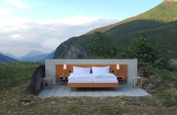 5 hotel più strani d'Europa