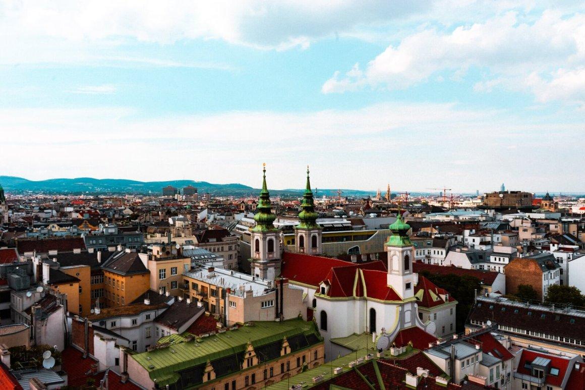 Vienna toccata e fuga