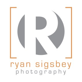 Ryan Sigsbey Photography Logo