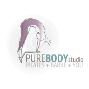 Pure Body Studio Logo