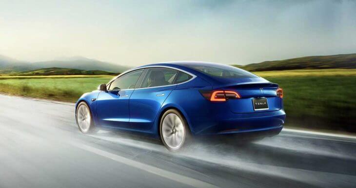 meilleures voitures électriques