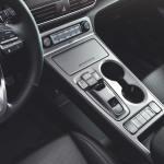 Hyundai Kona Electric 64 kWh intérieur