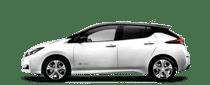 Nissan Leaf offre Beev