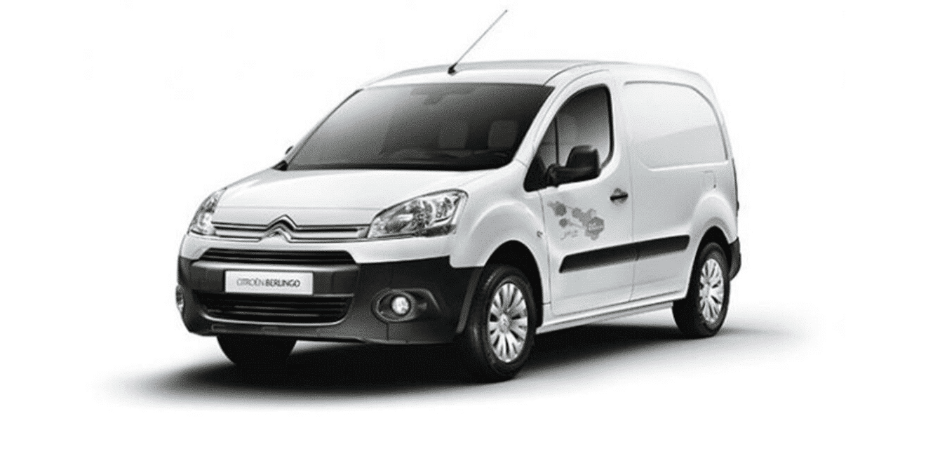Citroën Berlingo Electric