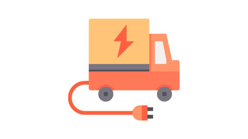 [ÉTUDE DE CAS] La livraison en VUL électrique – Le témoignage de Trusk