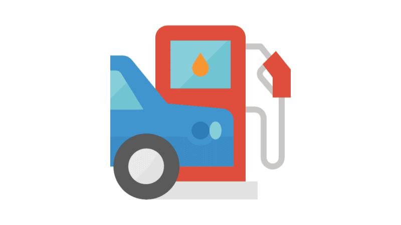 En Norvège les bornes de recharges remplacent les pompes à essence