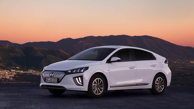 voitures-électriques-autonomie-2020-ioniq