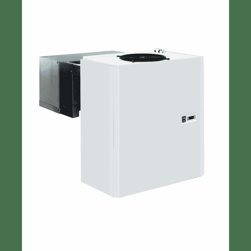 véhicule utilitaire frigorifique groupe