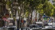 Voiture électrique Boulogne-Billancourt (92, île-de-France)