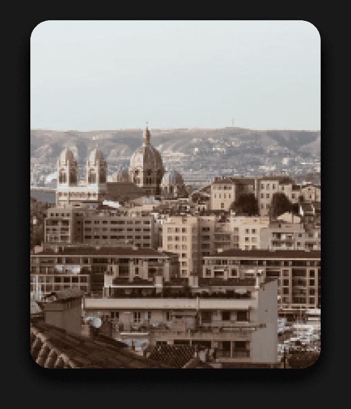 Marseille Voiture Electrique Beev