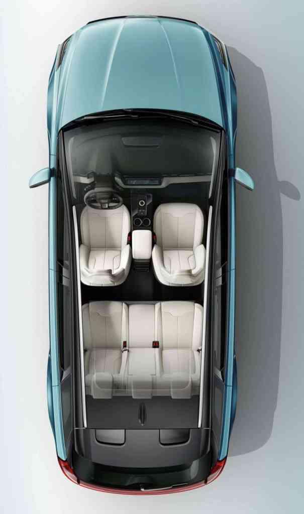 Essai Aiways U5 - La voiture électrique chinoise