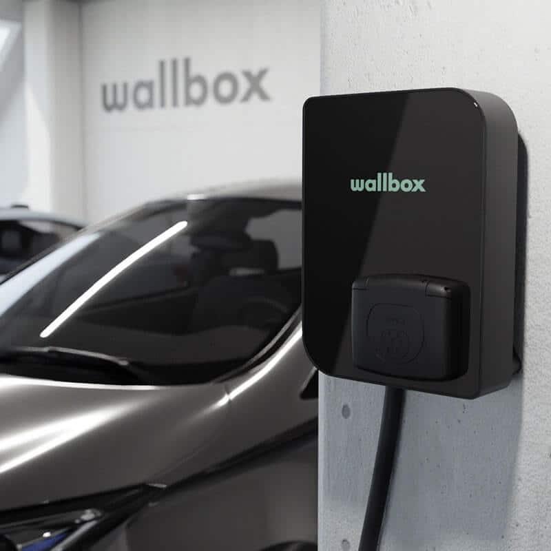 wallbox beev