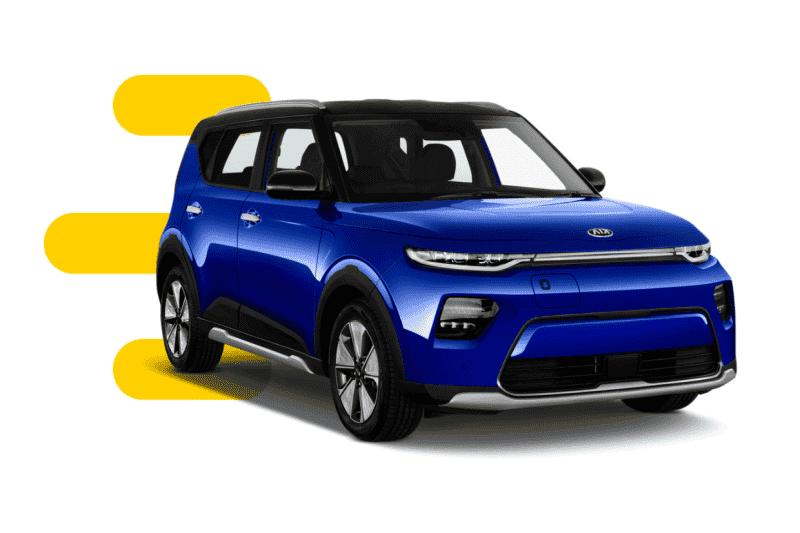 Beev voitures électriques Hyundai-IONIQ-Electric-1 Kia e Soul