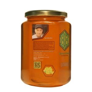 imker van de linde honing