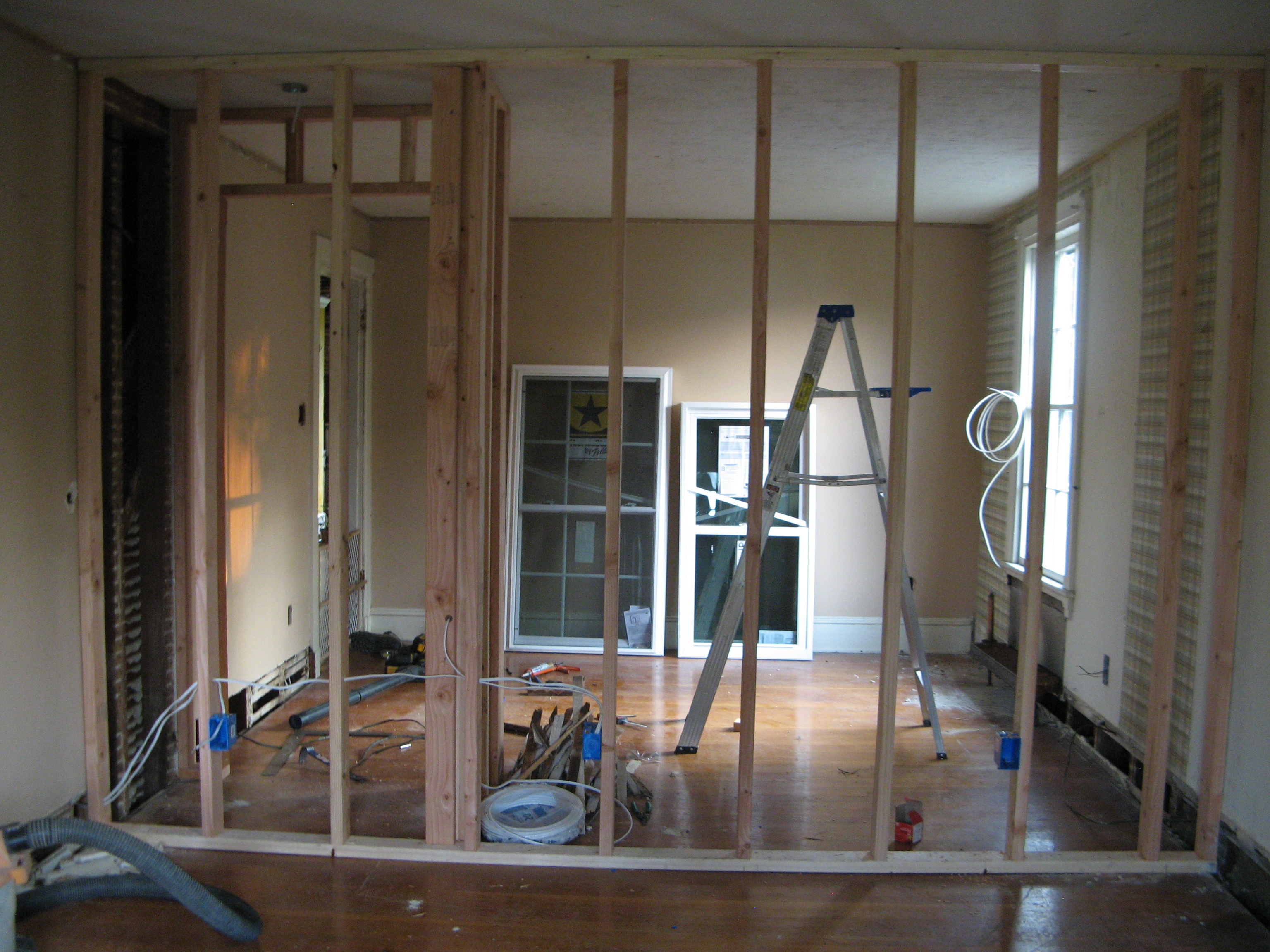 Dividing A Large Living Room