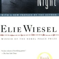 Book Review: Night - Elie Wiesel