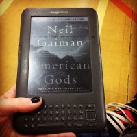 Book Review: American Gods - Neil Gaiman