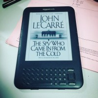 Book Review: The Spy Who Came in from the Cold - John le Carré