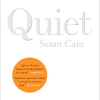 Book Review: Quiet: The Power of Introverts in a World that Can't Stop Talking - Susan Cain