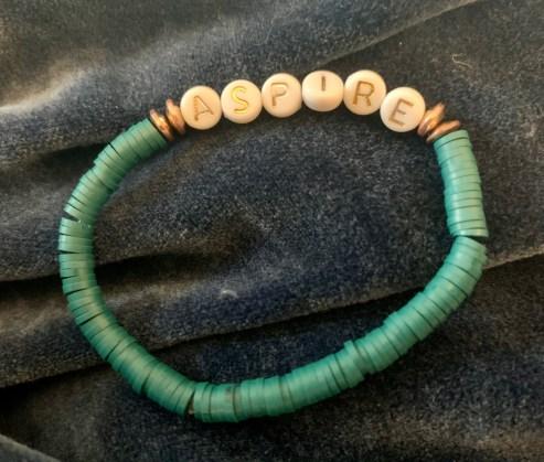 aspire bracelet
