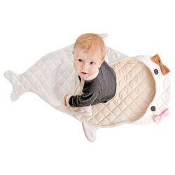 beluga wrap whale