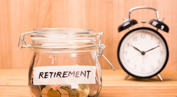 Image result for Individuals 'should be set pensions savings targets' to secure comfortable retirement