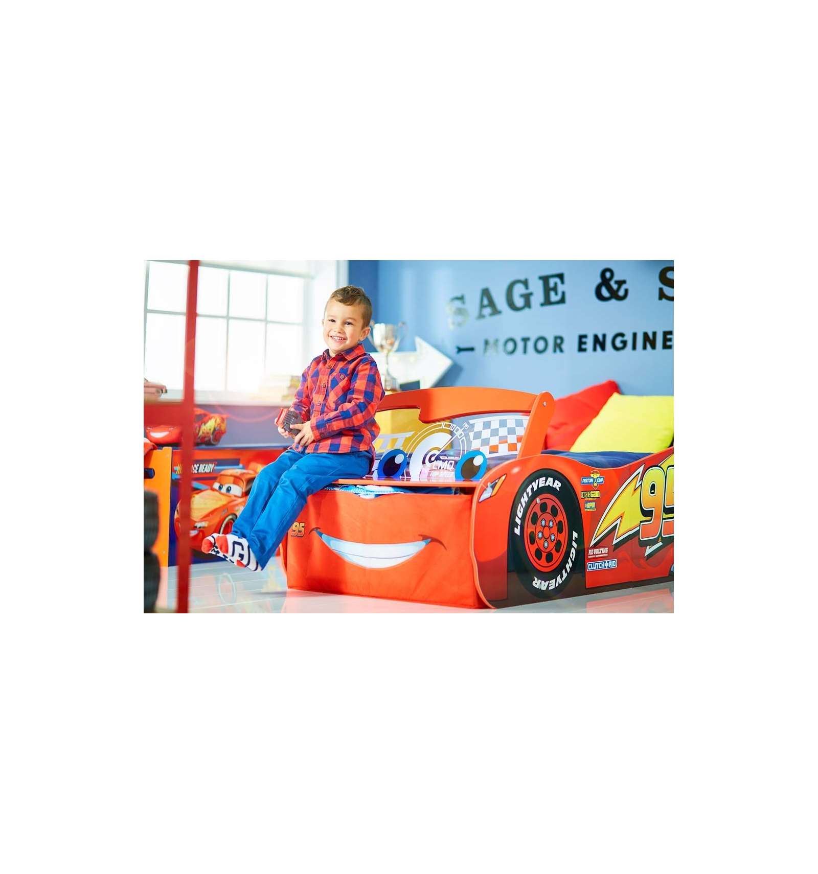Letto Macchinina 15 Awesome Car Inspired Bed Designs For Boys