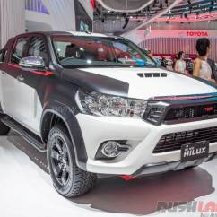 Toyota Grand New Veloz Price In India Spek Avanza 2018 Auto Show Indonesia Befirstrank
