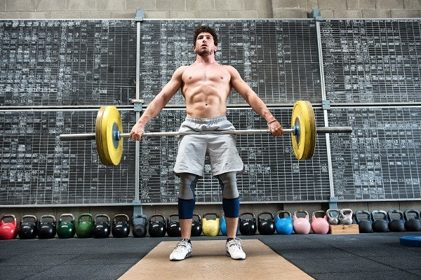 Top 7 Full Body Workouts