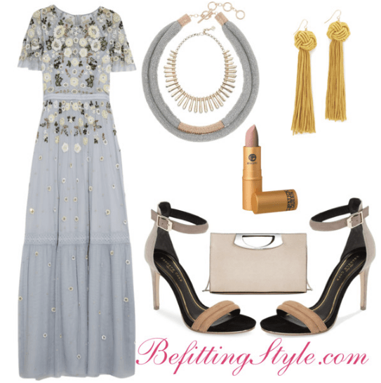 Befitting Style Ways To Slay As A Wedding Guest 1