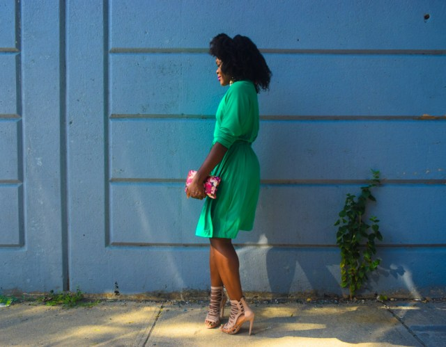 befitting-style-oyinkan-wearing-green-wrap-dress-fall-13