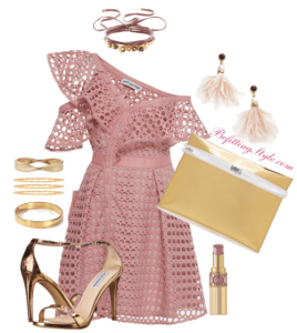 Looks That Keep You Chic In Spring - Befitting Style