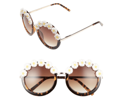 Spring Essentials Befitting Style Sunglasses