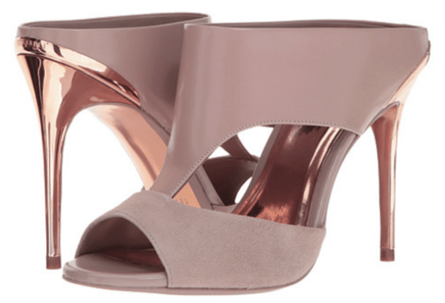 The Neutral Mule That Stands Out From The Rest | Befitting Picks