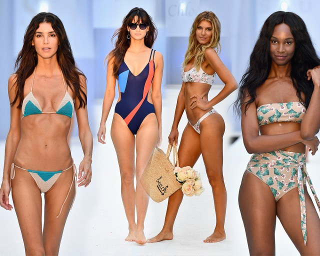 Hammock | Miami Swim Week 2017
