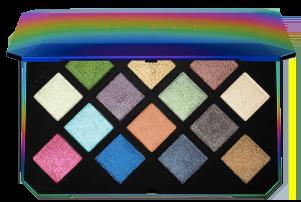 Fenty Beauty Galaxy Eyeshadow