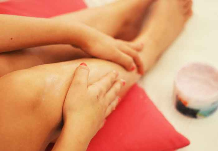 Wellness in Reflexology